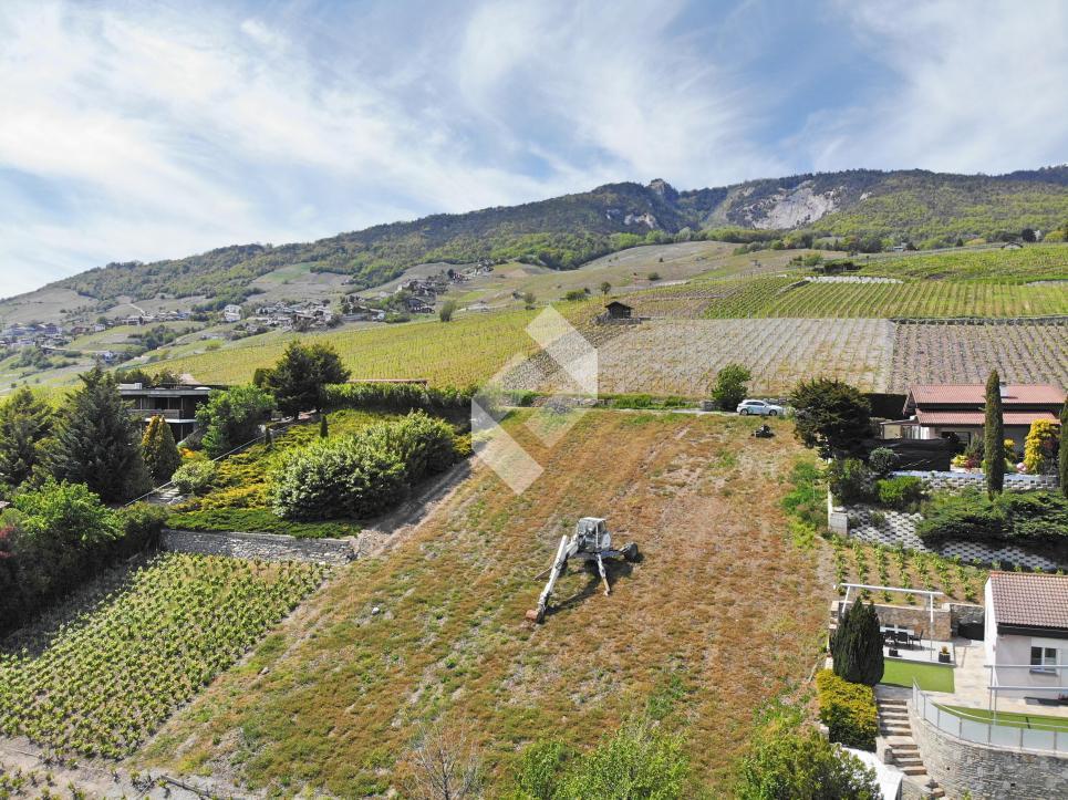 Triple terrasse, villa triplex, panneaux solaires