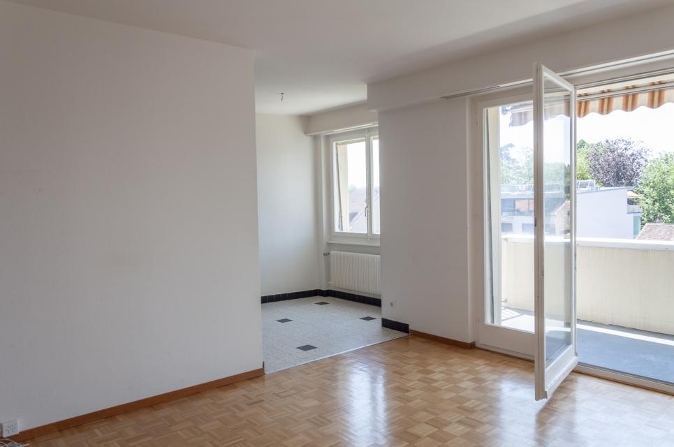 A louer appartement 3 pi ces yverdon les bains bobst - Chambre a louer yverdon les bains ...