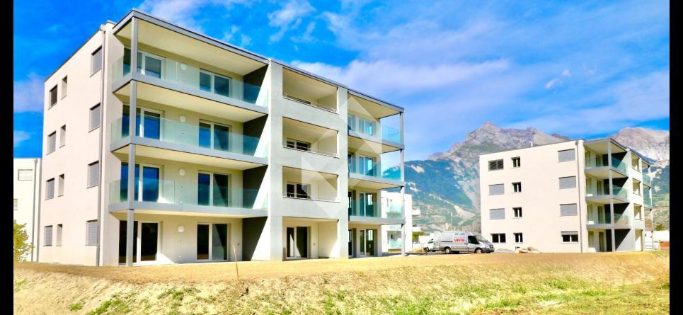 Venez visiter !! Magnifiques appartements terminés !