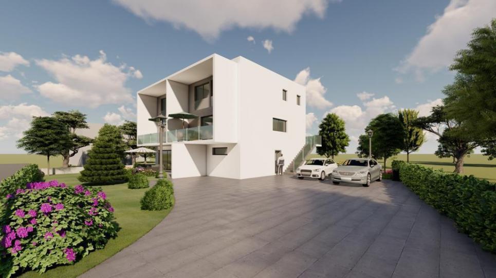 Villa de rendement Corminboeuf - 3 appartements - Prix sur demande