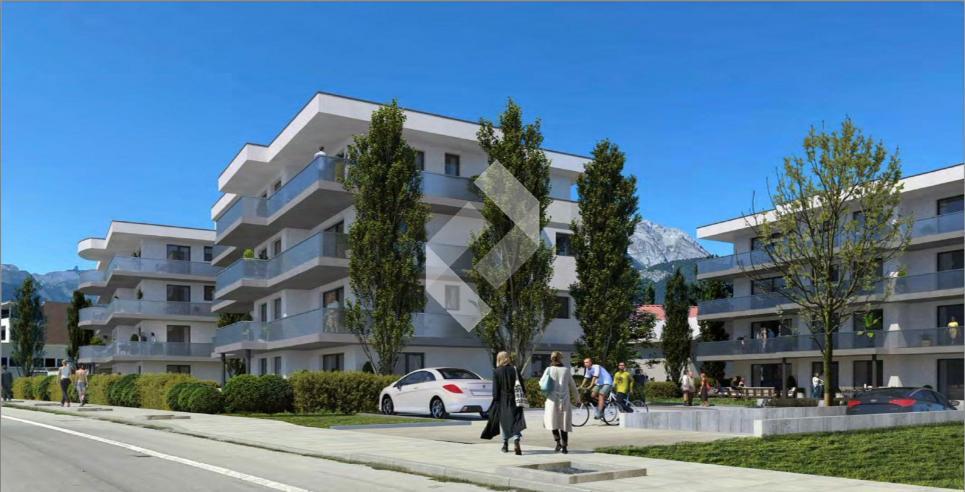 De beaux espaces et double terrasse !!