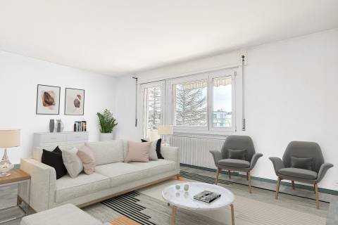 Home-staging salon