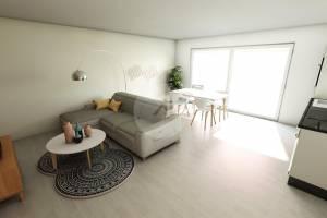 Appartement 2.5 pièces - 73 m²