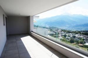 Appartement 3.5 pièces - 88 m²