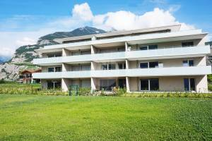 Appartement 1.5 pièces - 36 m²