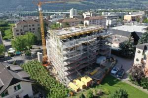 Appartement 4.5 pièces - 144 m²