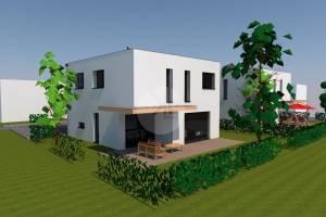 Maison 4.5 pièces - 157 m²