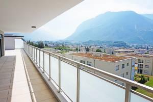 Appartement 4.5 pièces - 125 m²