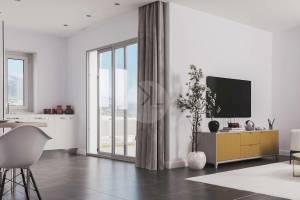 Appartement 3.5 pièces - 94 m²