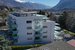 Appartement 3.5 pièces - 98 m²