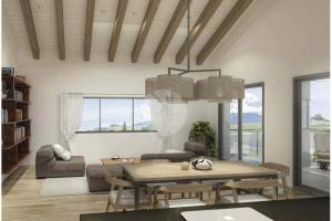 Appartement 4.5 pièces - 137 m²