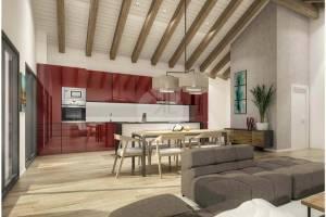 Appartement 3.5 pièces - 114 m²