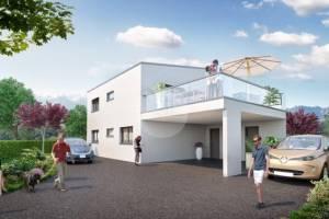 Appartement 3.5 pièces - 230 m²