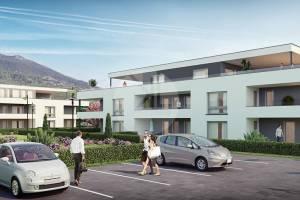 Appartement 3.5 pièces - 169 m²