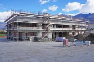 Appartement 2.5 pièces - 75.7 m²