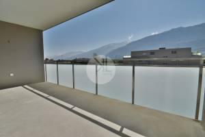 Appartement 4.5 pièces - 115 m²