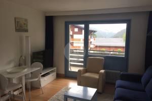 Appartement 1 pièces - 28 m²