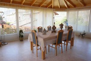 Maison 6.5 pièces - 160 m²
