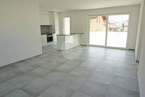 Appartement 1.5 pièces - 64 m²