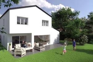 Maison 4.5 pièces - 149.89 m²