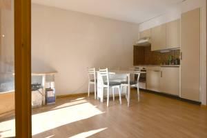 Cuisine/Espace salle à manger