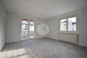 Appartement 3.5 pièces - 80 m²