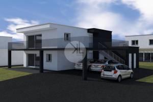 Appartement 3.5 pièces - 118 m²