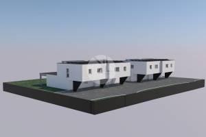Maison 4.5 pièces - 151.62 m²
