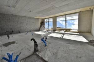 Appartement 2.5 pièces - 63 m²