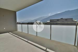 Appartement 2.5 pièces - 62 m²