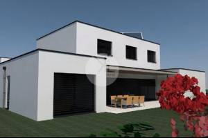Maison 4.5 pièces - 150 m²