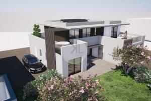 Appartement 3.5 pièces - 127 m²