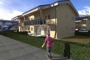 Appartement 3.5 pièces - 103 m²