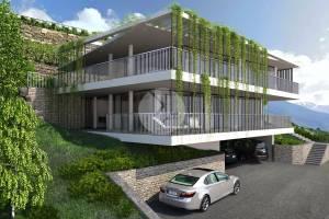 Appartement 4.5 pièces - 199 m²