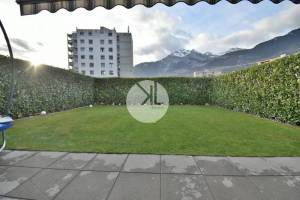 Appartement 5.5 pièces - 127 m²