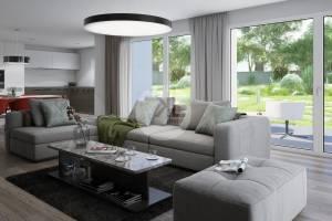 Appartement 3.5 pièces - 110 m²