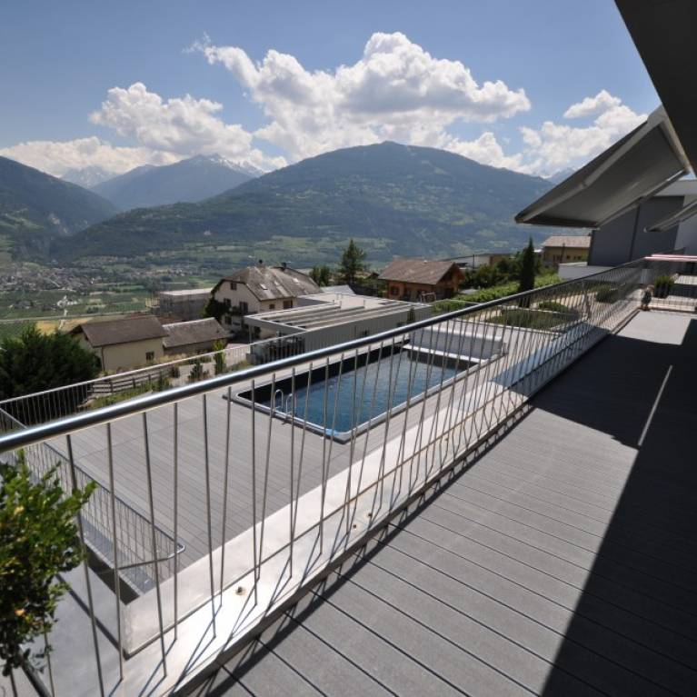 Swissfineproperties Offers You Sion Maisons Premium For