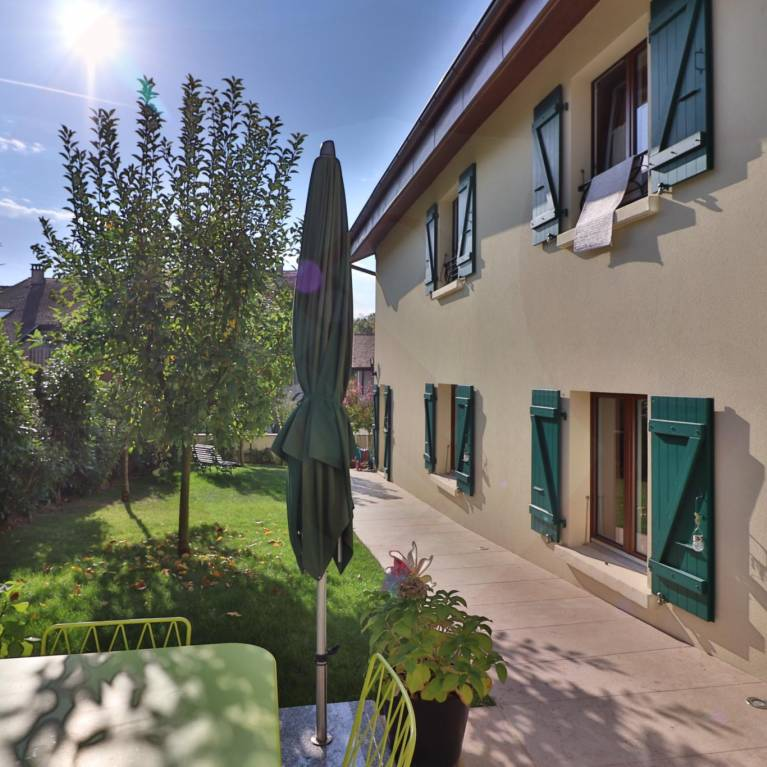 Swissfineproperties Offers Vesenaz Real Offers Luxury And Charming