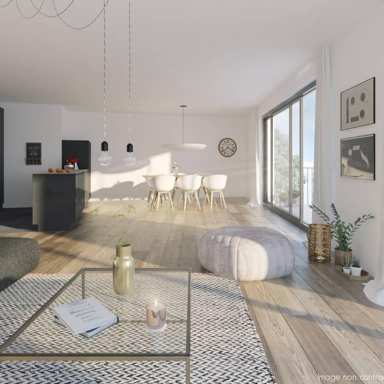 SwissFineProperties offers you Lausanne, appartements