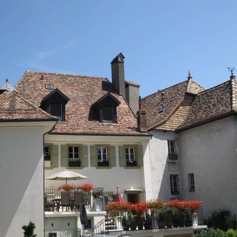 Mollens VD, Maisons Sur Propriétés De Suisse Les Offres