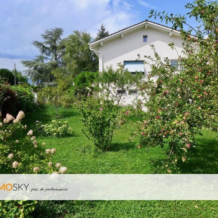 SwissFineProperties offers you Founex, maisons premium for ...
